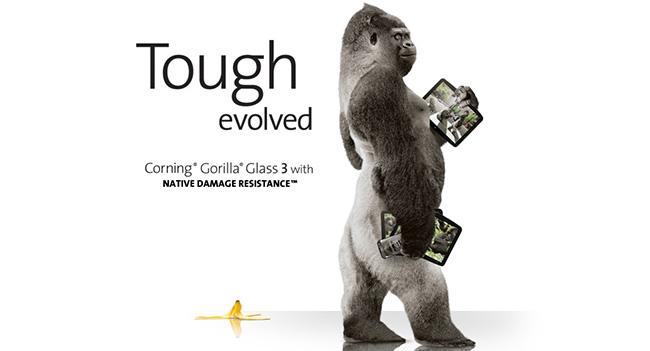 Corning заявляет о недостатках сапфирового стекла по сравнению с Gorilla Glass