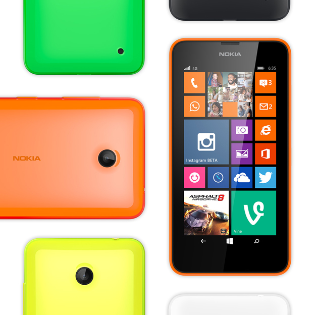 Lumia-635-collection-in-line