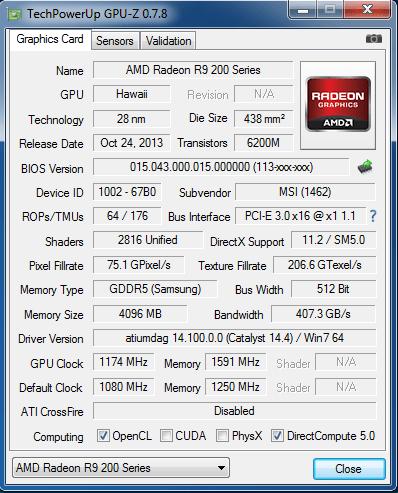 MSI_R9_290X_Lightning_CPU-Z_info_overclock
