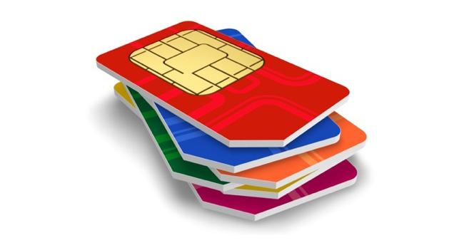 GfK Ukraine: украинцы переходят на смартфоны и активно импользуют несколько SIM-карт