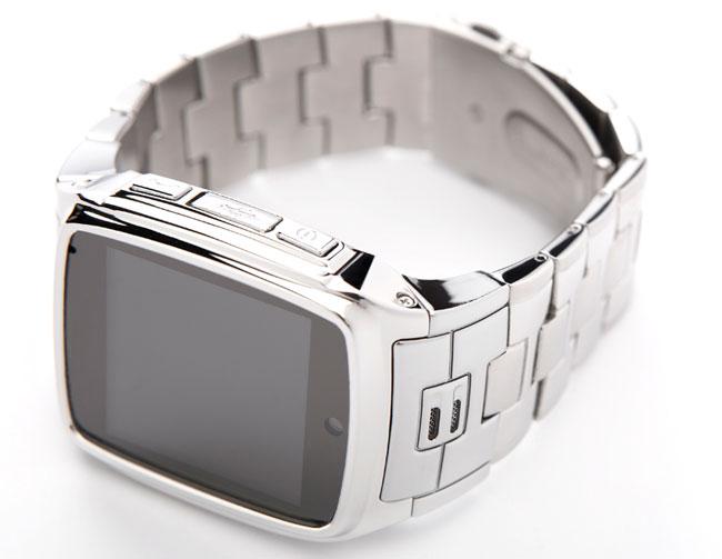 AIRON представляет в Украине часофон GTi с функцией умных часов