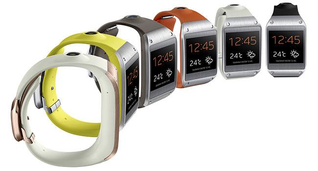 Samsung захватила 71% доли рынка умных часов в первом квартале 2014 года