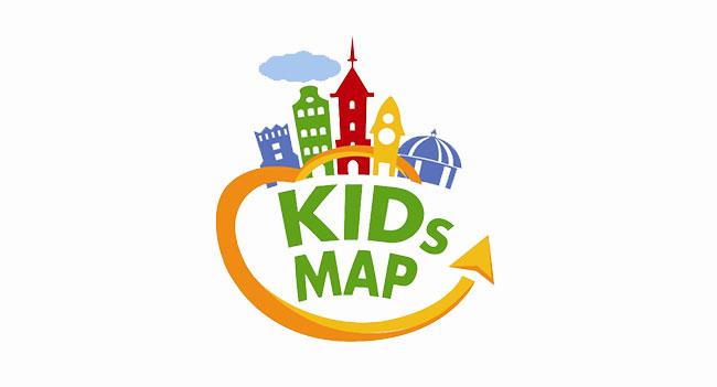 KidsMap - украинский геолокационный сервис для родителей