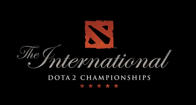 The International Dota 2 2014
