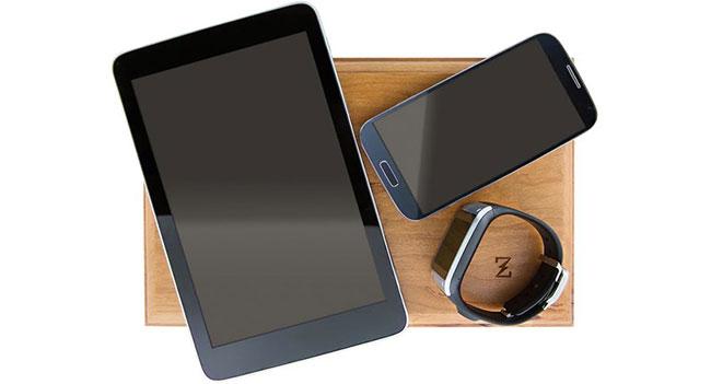 Чип Broadcom BCM59350 позволит заряжать смартфон, используя любой существующий беспроводной стандарт