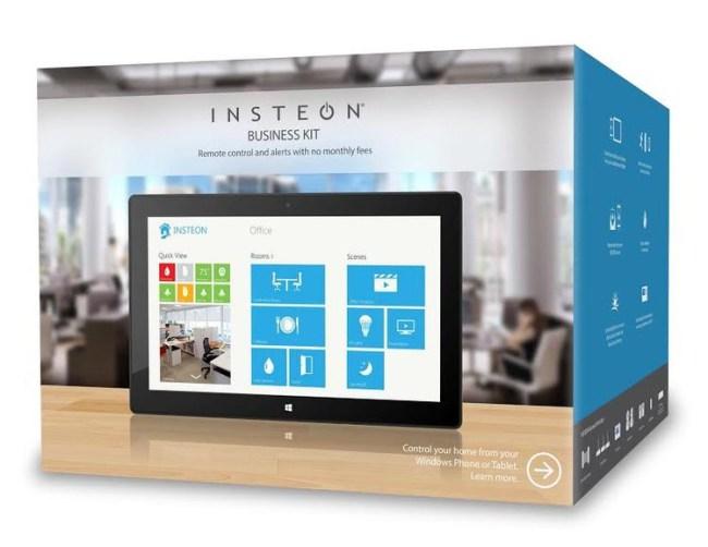 insteon-business-kit