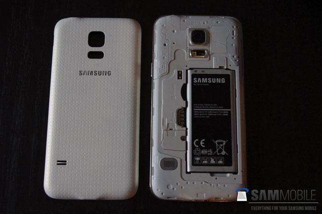 Стали известны характеристики смартфона Samsung Galaxy S5 Mini