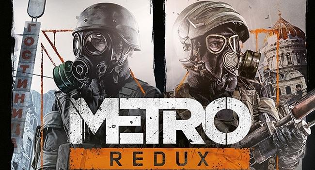 Metro Redux выйдет в Европе 29 августа 2014 г. - ITC.ua