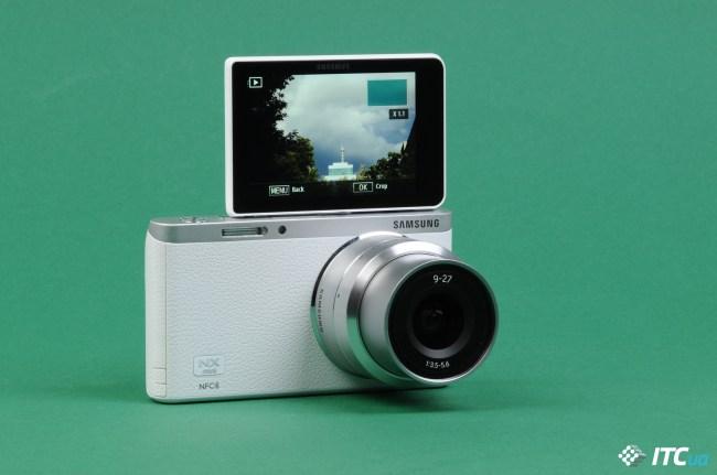 Samsung NX Mini 17