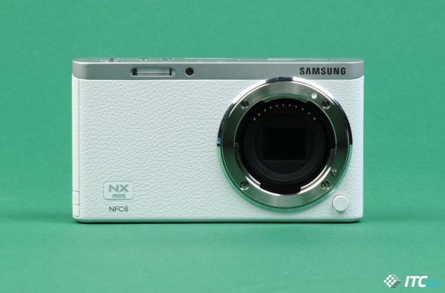 Samsung NX Mini 18