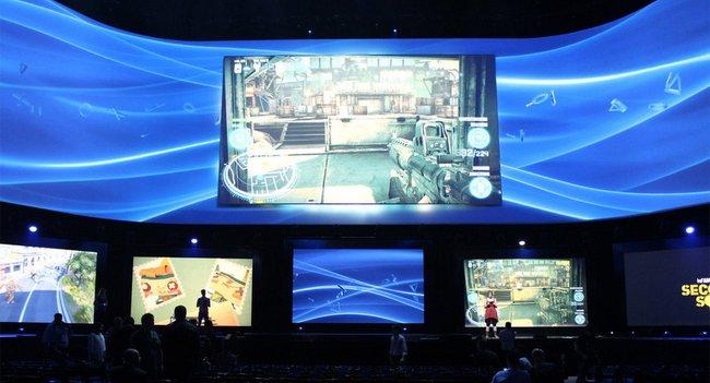 Sony E3 2014