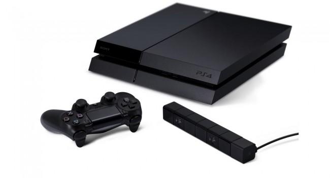 Впервые за 8 лет Sony стала лидером на рынке игровых консолей