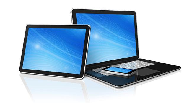 Gartner: В 2015 году поставки планшетов превзойдут поставки компьютеров
