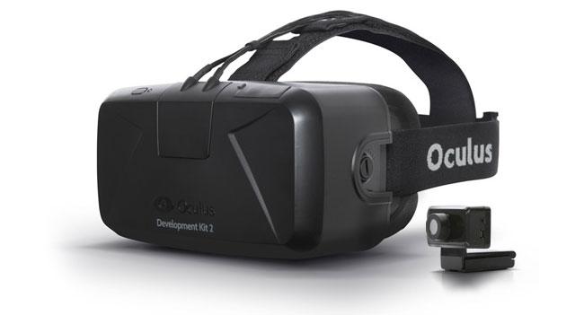 Комплекты Oculus Rift Development Kit 2 начали отгружаться заказчикам