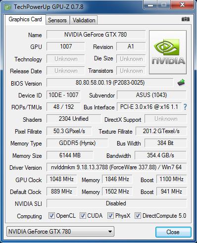 ASUS_Strix_GTX780_GPU-Z_info_OC