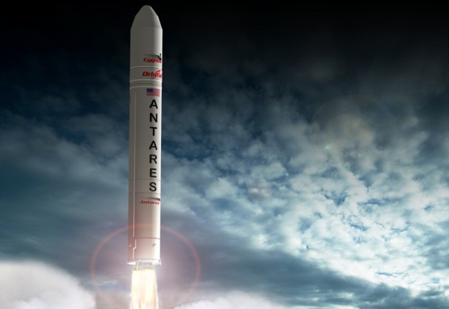Orbital-Sciences-Corporation-Picture-of-Antares-rocket-Image-Credit-Orbital