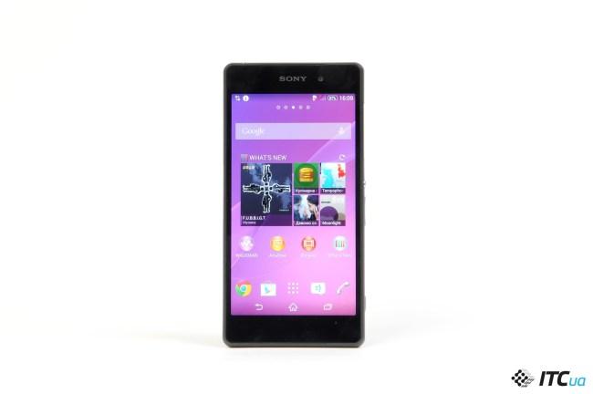 Sony Xperia Z2 23