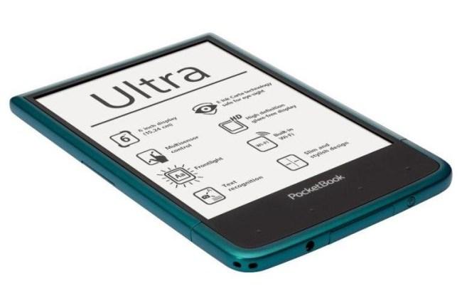 PocketBook Ultra emerald 1