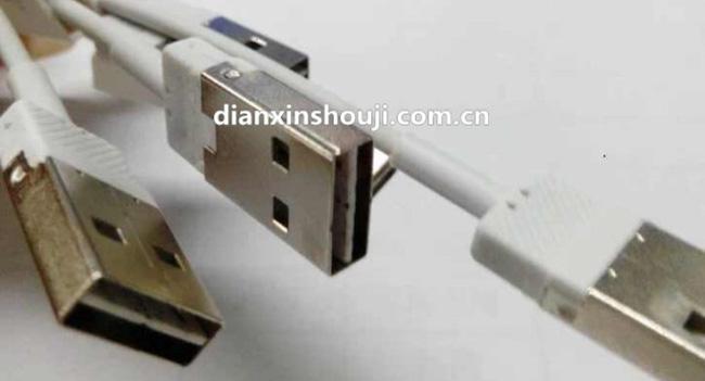 Apple занимается разработкой собственного двустороннего USB-кабеля