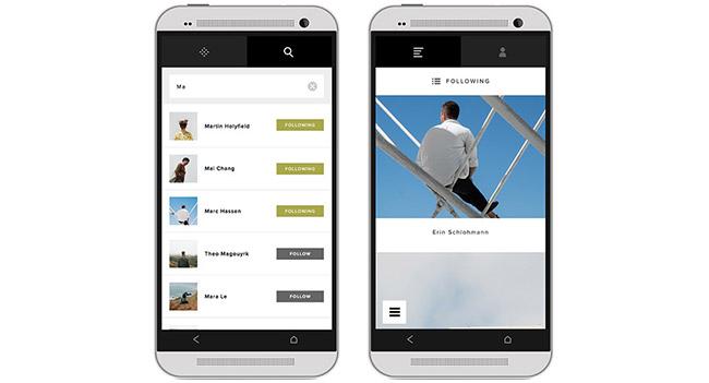 Фото-приложение VSCO Cam 3.0 для Android получило интеграцию с платформой VSCO Grid
