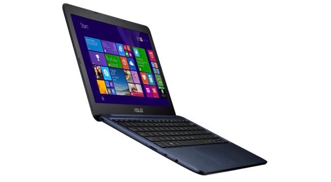 ASUS EeeBook X205-black