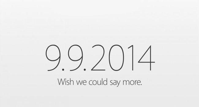 Чего ожидать от презентации Apple, запланированной на 9 сентября