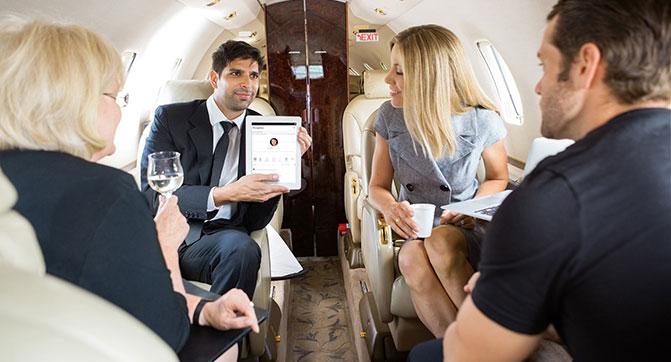 Netropolitan Club - социальная сеть для богатых
