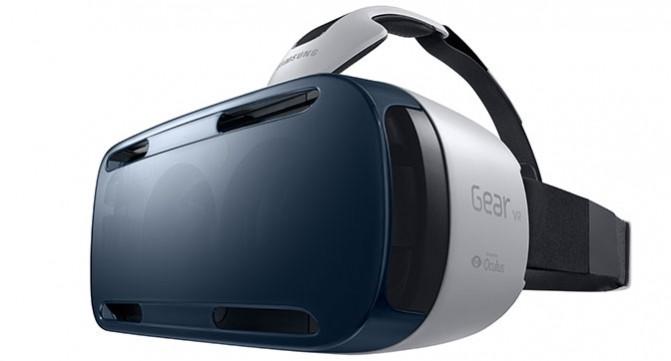 Цена шлема виртуальной реальности Samsung Gear VR составит $199