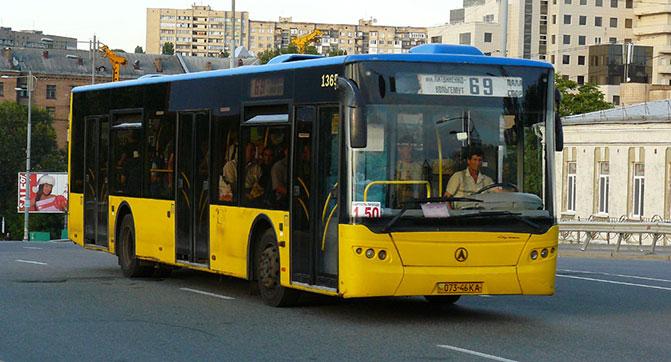 «Киевпасстранс» выпустит мобильное приложение для пассажиров общественного транспорта
