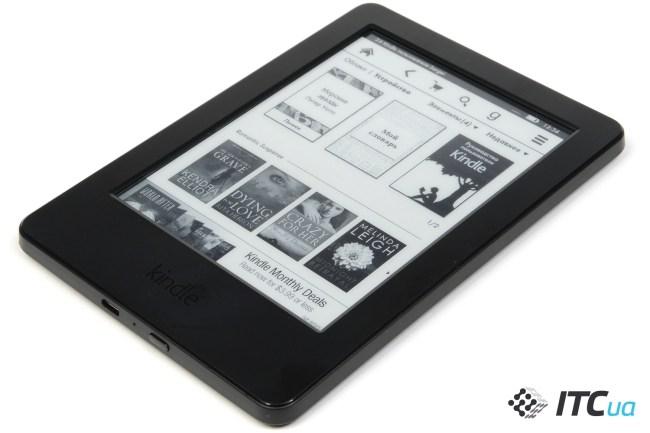 Amazon Kindle 6 (13)