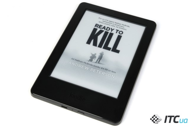 Amazon Kindle 6 (5)