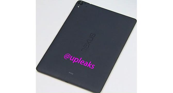 Планшет HTC Nexus 9 поступит в продажу в начале ноября по цене $399