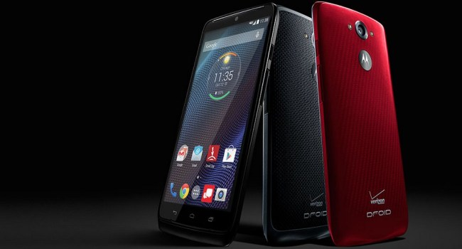 DROID Turbo Verizon