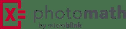 Logo PhotoMath landscape