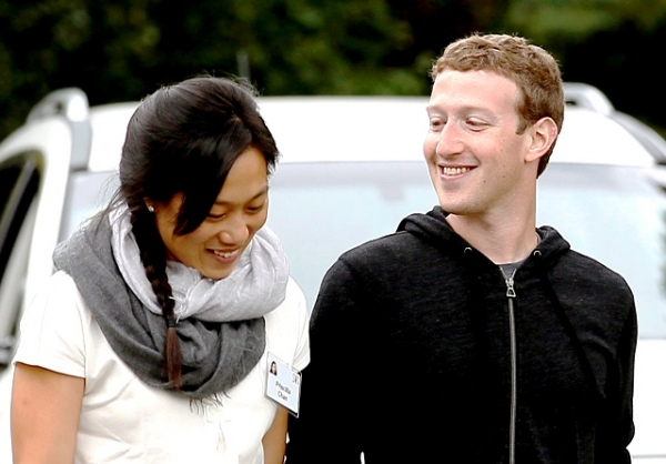facebook-to-explore-healthcare-opportunities-plans-in-initial-stages-mark-zuckerberg-and-priscilla-chan