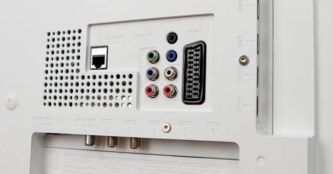 Philips 55PFS8109