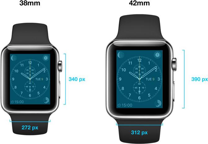 Разработчикам стал доступен инструментарий для создания приложения для Apple Watch