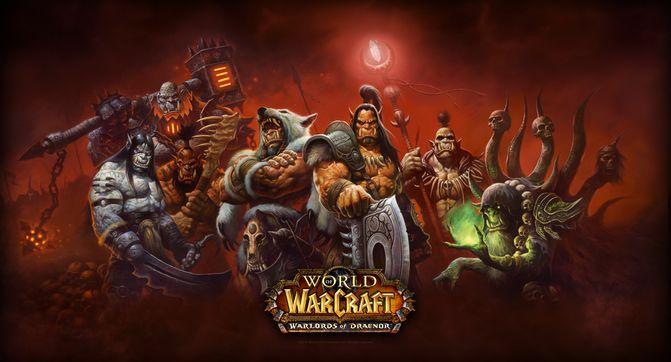 После выхода обновления World of Warcraft: Warlords of Draenor количество подписчиков игры увеличилось до 10 млн