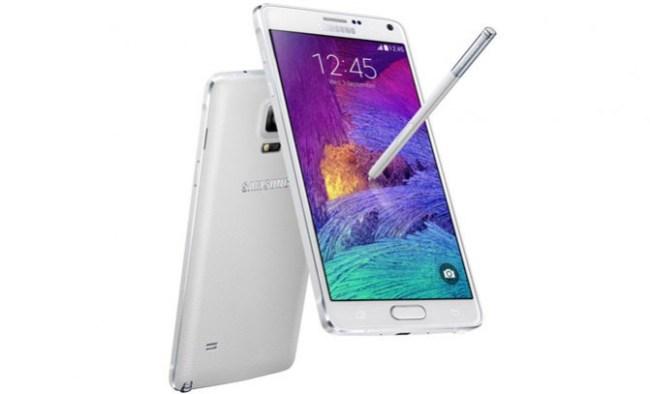 Samsung анонсировала первый в мире смартфон с поддержкой LTE Advanced (LTE-A) с агрегацией несущих трех диапазонов