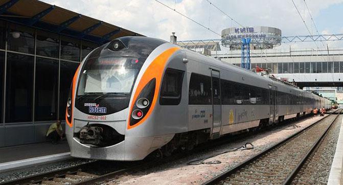 В поездах Интерсити+ снова хотят внедрить интернет-доступ