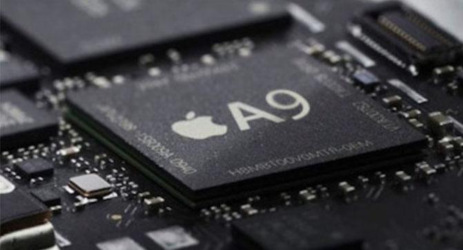 Samsung уже приступила к производству процессоров Apple A9