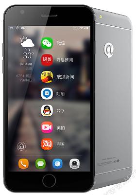 Dakelele Big Cola 3 - клон Apple iPhone 6 по цене менее $250