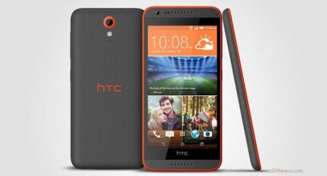 Смартфон среднего уровня HTC A12 получит 64-битный процессор
