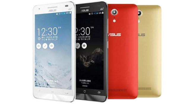 ASUS создала доступный смартфон Pegasus X002