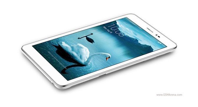 Huawei Honor T1 - доступный планшет с поддержкой 3G