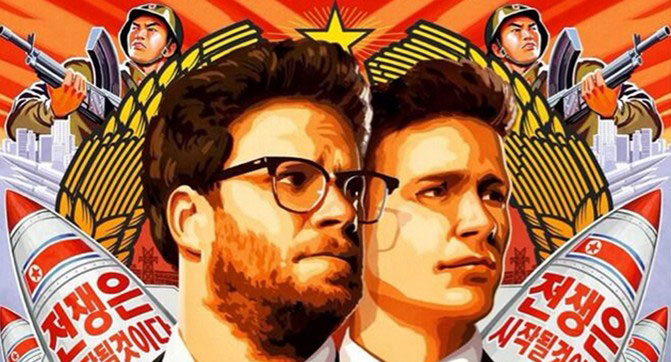 Sony отменила премьеру фильма The Interview