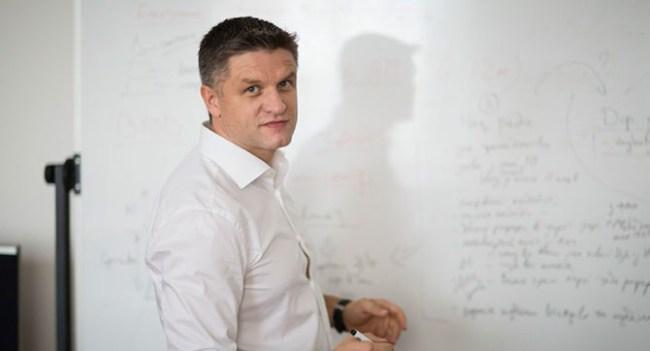 Шимкив рассказал о кибербезопасности, электронном документообороте, перспективах 3G и LTE, льготах для IT-сферы