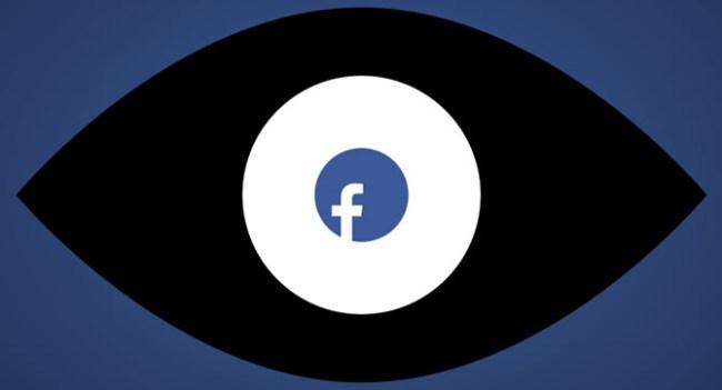Пользователи для Facebook - как открытая книга