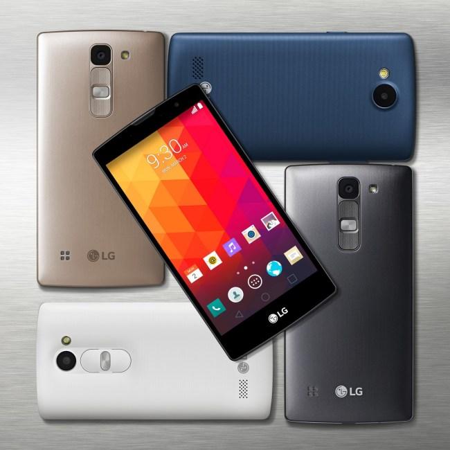 LG Magna, LG Spirit, LG Leon, LG Joy (3)