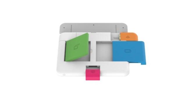 В One Education разработали модульный ноутбук для школьников